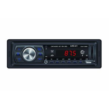 AKAI CAU-7120BT Bluetooth Autórádió
