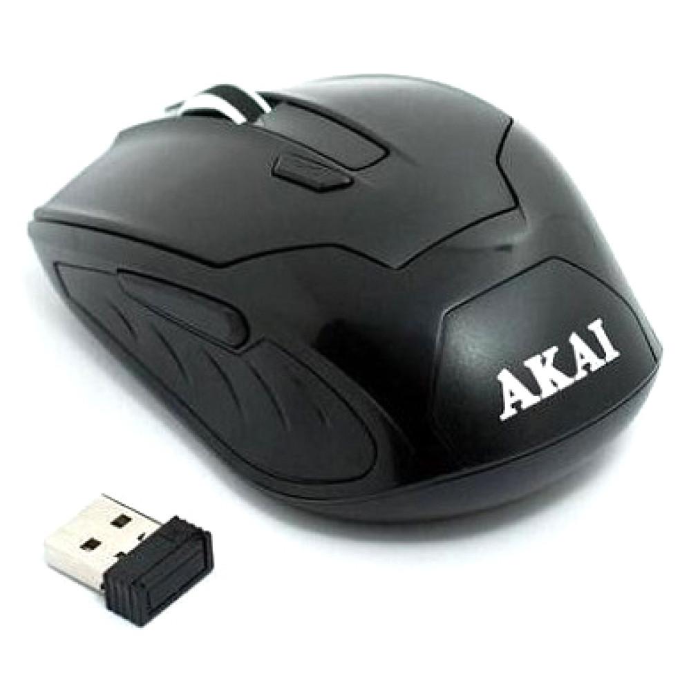 AKAI WLM-5180 vezeték nélküli optikai egér