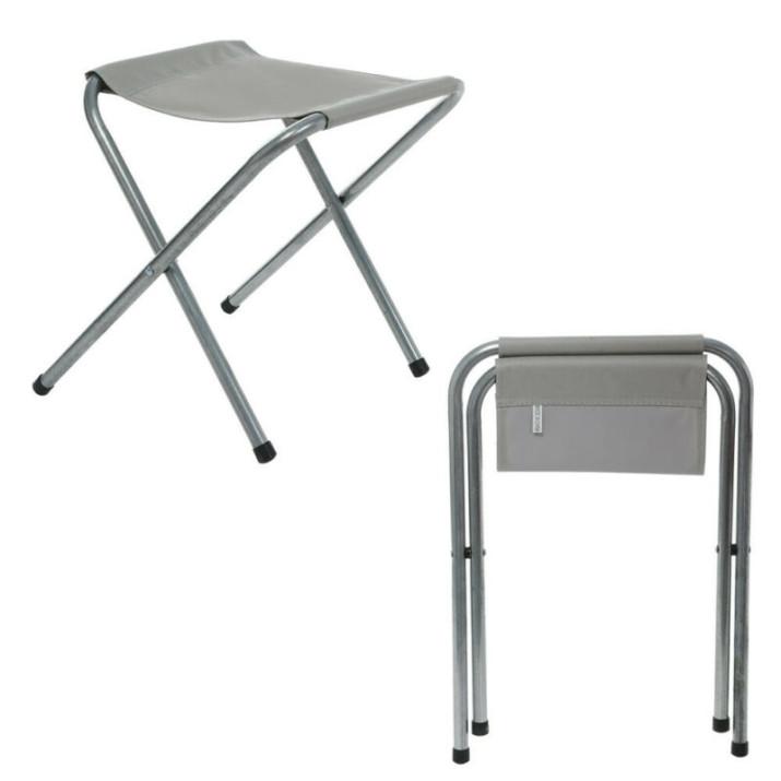 Kemping asztal 4 székkel