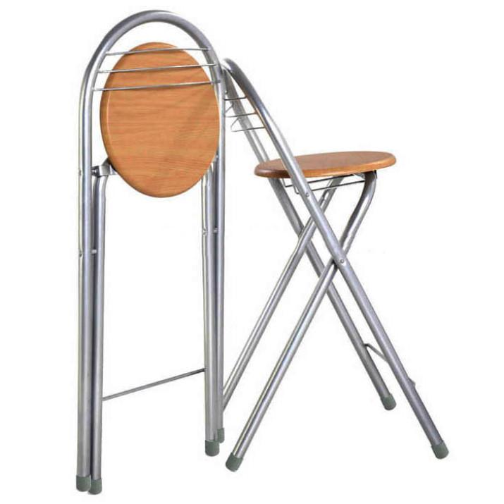Konyhai bárszett 2 db székkel és asztallal - Ingyenes szállítás