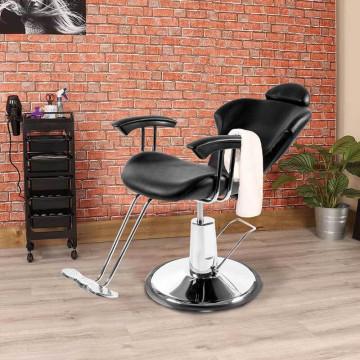 Fodrász szék állítható magassággal - Ingyenes szál...