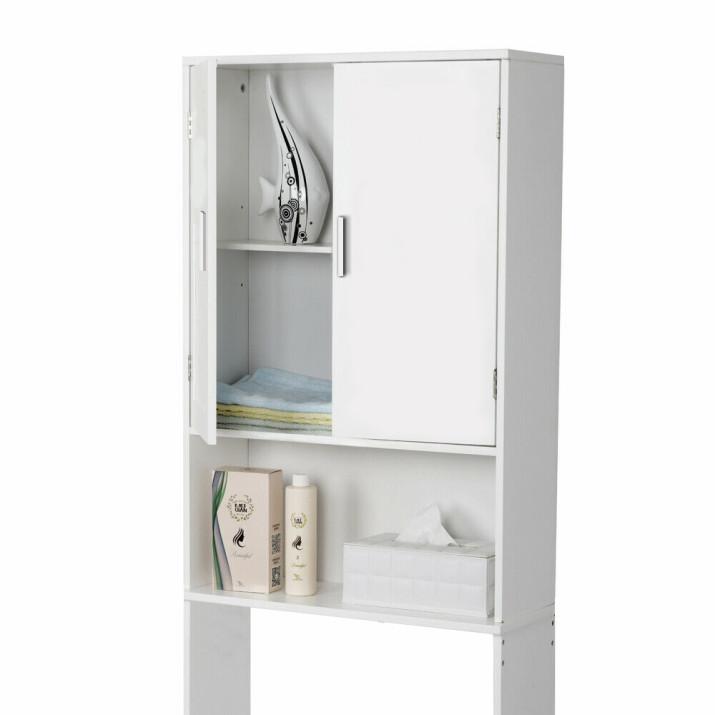 Fürdőszobai szekrény