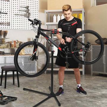 Kerékpár javító állvány ajándék szerszámtartóval...