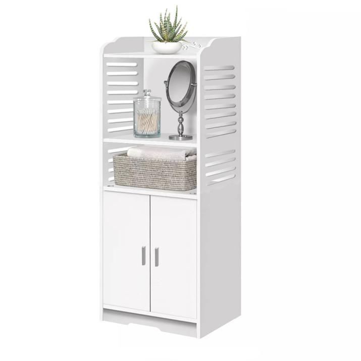 Kis méretű fürdőszobai szekrény  - Ingyenes szállítás