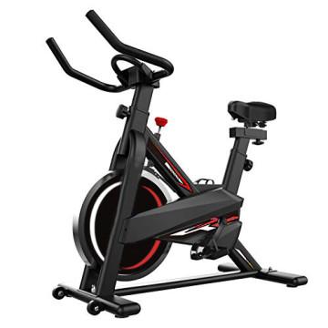 Spinning kerékpár, LCD kijelzővel - ingyenes száll...