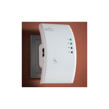 Wireless-N Wifi jelerősítő / 2.4Ghz, hatótávnövelő