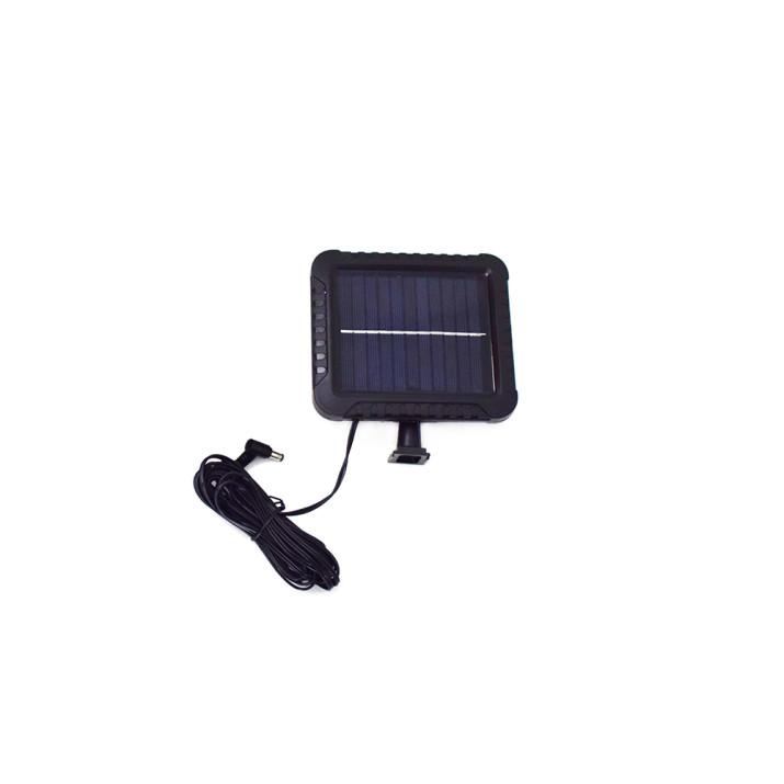 LF-1520 Kültéri COB LED napelemes fali lámpa, mozgásérzékelővel / 120 ledes