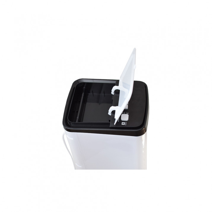 70W Air Cooler mobilklíma / léghűtő készülék görgőkkel (JDAC66)
