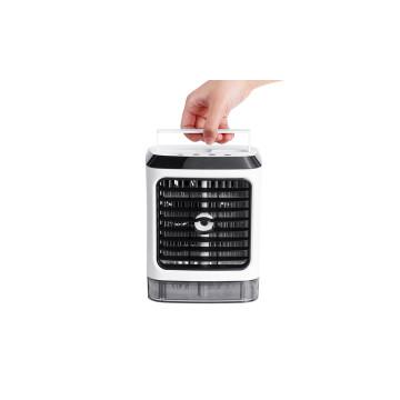 480 ml Mini Air Cooler léghűtő készülék / mini légkondicionáló és párologtató