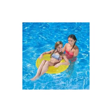 66 cm-es felfújható, gyermek úszógumi