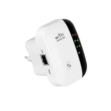 MT02 Vezeték nélküli WiFi jelerősítő / Wireless-N ...