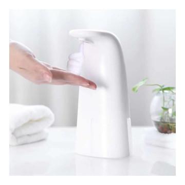 Automata szappanhab adagoló, érintésmentes kialakí...