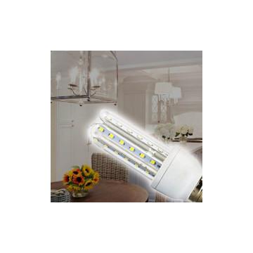 12W=~120W energiatakarékos LED fénycső, meleg fehér