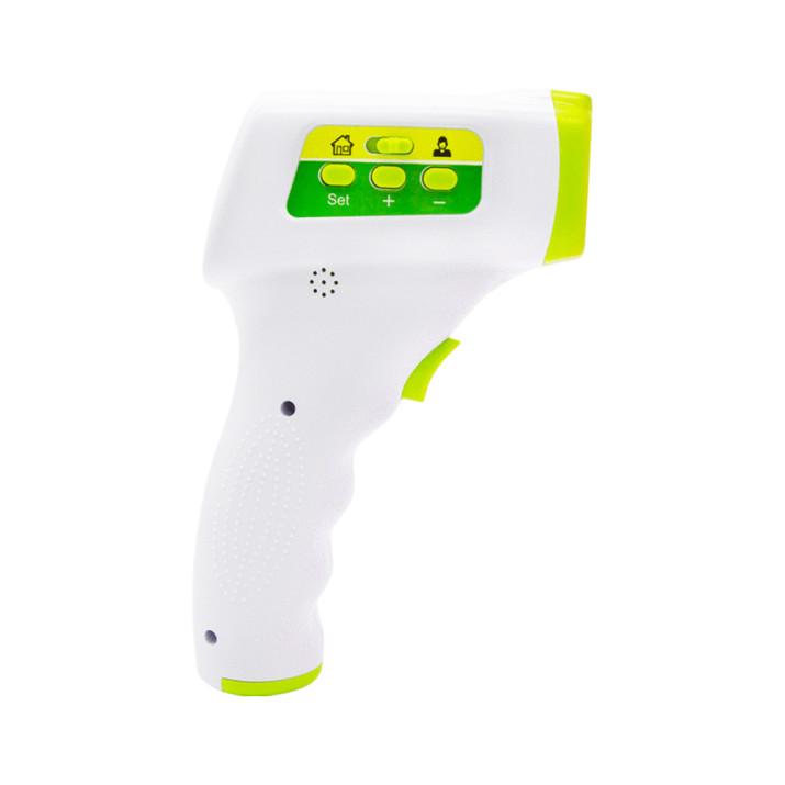 Érintésmentes lázmérő / digitális infravörös hőmérő