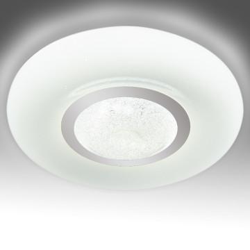 Mennyezeti LED lámpa, 38 cm, Uránusz
