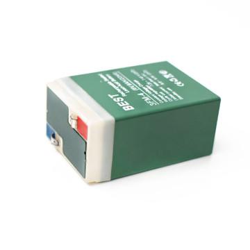 6V 4.5AH újratölthető, zárt ólom-savas akkumulátor