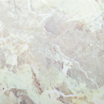 Öntapadós, márványmintás faldekoráció, 30x30 cm (WSH-003), bézs