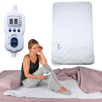 Prémium, infrás ágymelegítő matrac