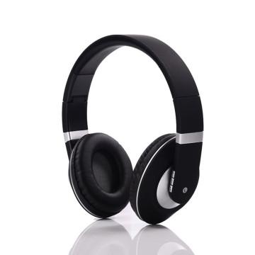 Vezeték nélküli fejhallgató beépített mikrofonnal / Bluetooth / tölthető akkumulátorral