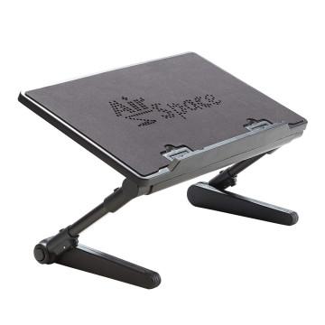 AirSpace laptoptartó / kihajtható, beépített venti...