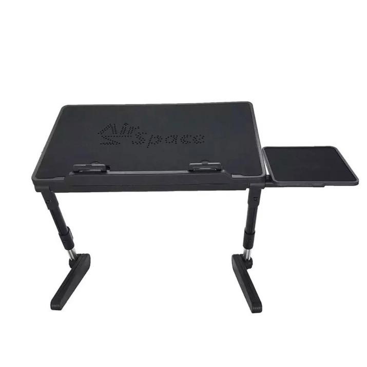 AirSpace laptoptartó / kihajtható, beépített ventilátorral