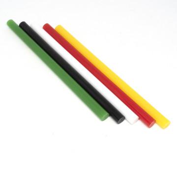 Ragasztópisztoly patron vastag 11x200 mm / színes, 5db
