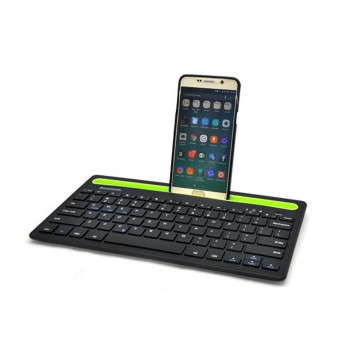 Multi-platform Bluetooth billentyűzet - tablet- és...