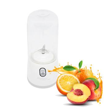 Hordozható dzsúz készítő gép – gyümölcscentrifuga / 410 ml