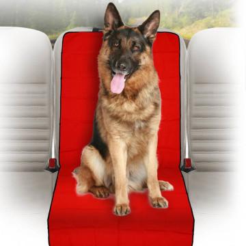 Autós üléshuzat védő kutyáknak – 114x54 cm
