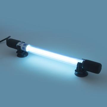 Akvárium UVC világítás – akvárium sterilizáló UV lámpa / 13W