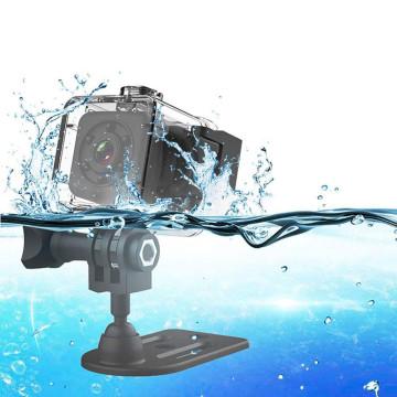 Mini Wifi sport- és akciókamera – videó, mikrofon, képrögzítés (SQ29)