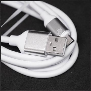 Adat- és töltőkábel Micro USB csatlakozóval, 150 cm (C1004)