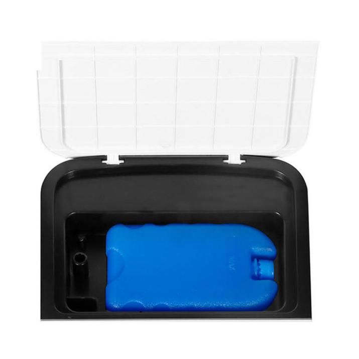 120W Air Cooler mobilklíma / léghűtő készülék görgőkkel (JDAC67R)