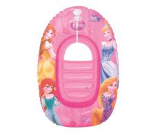 Disney hercegnős felfújható gumicsónak - 102 x 69 cm