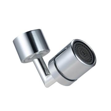 360°-ban elforgatható mini csaptelep - univerzális, kétrétegű tömítéssel