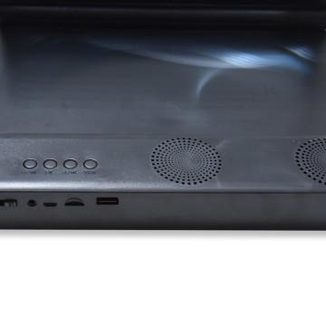 Képernyő nagyító telefonhoz – 27cm képátmérő / Bluetooth csatlakozással