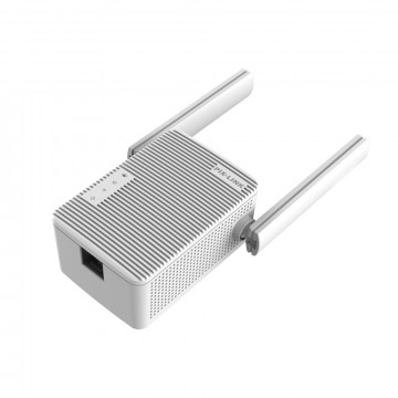 WiFi jelerősítő – Wireless-N Repeater (LV-WR13B)
