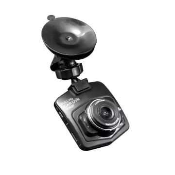 Mini autós menetrögzítő kamera / DVR útvonalrögzítő