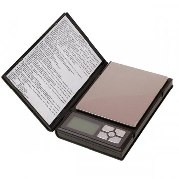 Digitális gramm mérleg, ékszermérleg - 0,01, 500g