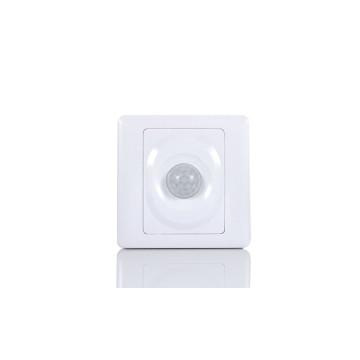 Mozgásérzékelős villanykapcsoló / süllyeszthető