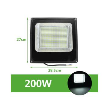 200W CREE LED energiatakarékos reflektor