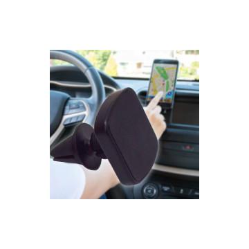 Autós hűtőrácsra szerelhető extra erős mágneses telefontartó