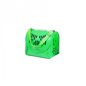 Kisállat hordozó doboz / összecsukható szállítóbox