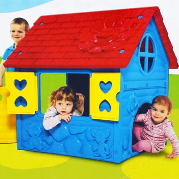 Első házam - kerti játszóház / játékház