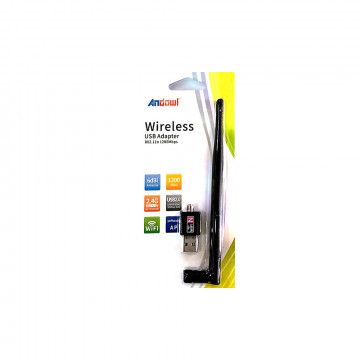 Wireless USB Wifi adapter