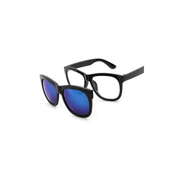 5in1 Mágneses napszemüveg készlet / polarizált lencsék