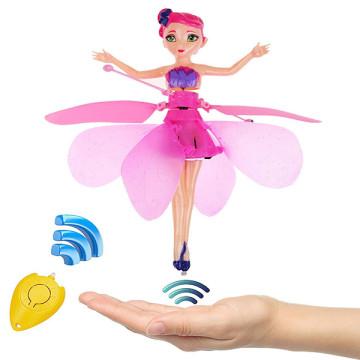 Repülő tündér - a kislányok új kedvenc játéka, táv...