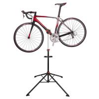 Kerékpár javító állvány, ajándék szerszámtartóval