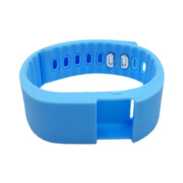 Szíj - Safako SB510 okoskarkötőhöz (Kék színben)