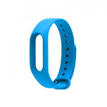 Szíj - M2S okoskarkötőhöz (kék színben)